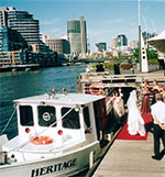 Bay  River Cruises - St Kilda Accommodation