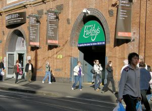 Paddys Market - St Kilda Accommodation
