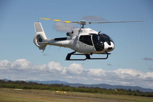 Executive Helicopters - St Kilda Accommodation