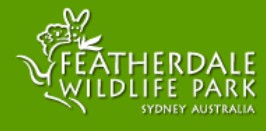Featherdale Wildlife Park - St Kilda Accommodation