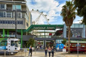 Harbour Town Melbourne - St Kilda Accommodation