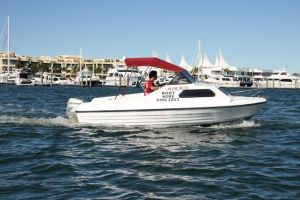 Mirage Boat Hire - St Kilda Accommodation