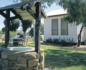 Goomalling Museum - St Kilda Accommodation