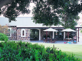 Hardys Tintara Cellar Door - St Kilda Accommodation