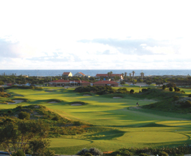 Secret Harbour Golf Links - St Kilda Accommodation