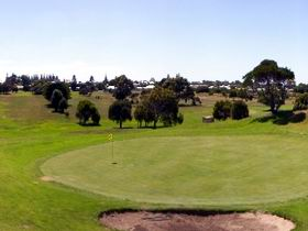 Robe Golf Club - St Kilda Accommodation