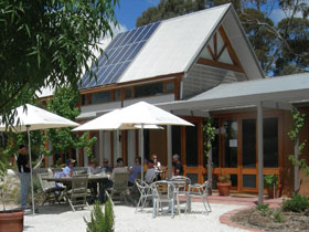 Lobethal Road Wines - St Kilda Accommodation