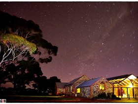 Chapel Hill Winery - St Kilda Accommodation