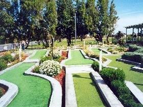West Beach Mini Golf - St Kilda Accommodation