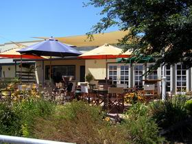 The Cheese Factory Meningie's Museum Restaurant - St Kilda Accommodation