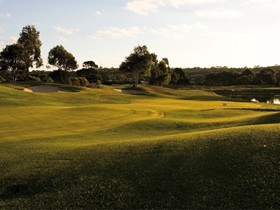 McCracken Country Club Golf Course - St Kilda Accommodation