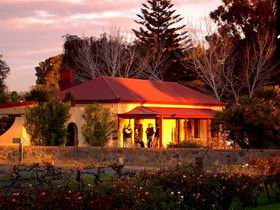 Elderton Wines - St Kilda Accommodation