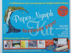 Paper Nymph - St Kilda Accommodation