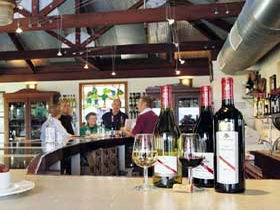 d'Arenberg Vineyard And Winery - St Kilda Accommodation