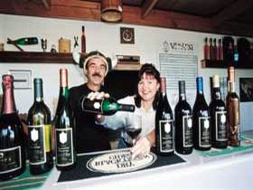 Viking Wines - St Kilda Accommodation