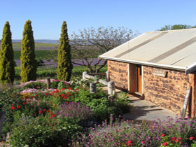 Coriole Vineyards - St Kilda Accommodation