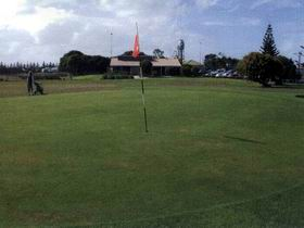 Port Macdonnell Golf Club - St Kilda Accommodation