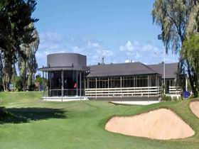 West Lakes Golf Club - St Kilda Accommodation