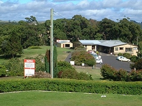 Burnie Golf Club - St Kilda Accommodation
