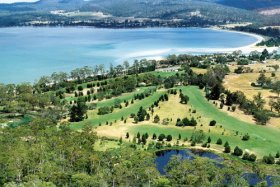 Orford Golf Club - St Kilda Accommodation