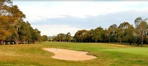 Longford Golf Course - St Kilda Accommodation