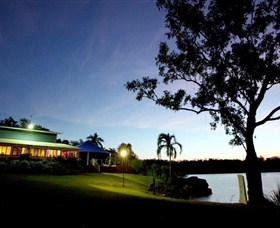 Lake Bennett Resort - St Kilda Accommodation
