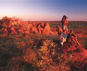 Kunjarra/The Pebbles - St Kilda Accommodation
