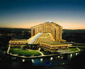 Jupiters Hotel and Casino - St Kilda Accommodation