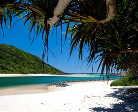 Tallebudgera Creek - St Kilda Accommodation