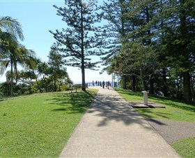 Pat Fagan Park - St Kilda Accommodation