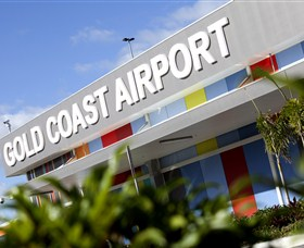 Gold Coast Airport - St Kilda Accommodation