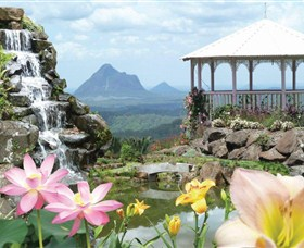 Maleny Botanic Gardens - St Kilda Accommodation
