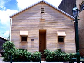 Waterside Workers Hall - St Kilda Accommodation