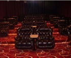 Gladstone Cinemas - St Kilda Accommodation