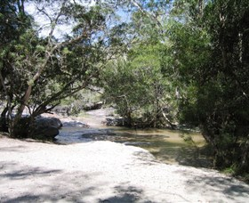 Davies Creek National Park and Dinden National Park - St Kilda Accommodation