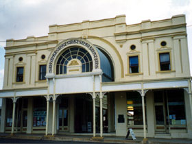 Stock Exchange Arcade and Assay Mining Museum - St Kilda Accommodation