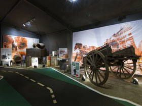 Transport and Main Roads Heritage Centre - St Kilda Accommodation