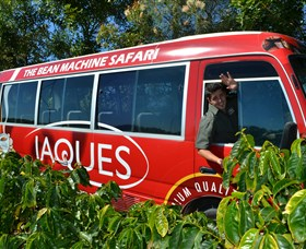 Jaques Coffee Plantation - St Kilda Accommodation