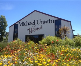 Michael Unwin Wines - St Kilda Accommodation