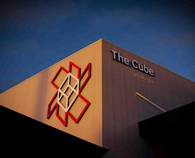 The Cube Wodonga - St Kilda Accommodation