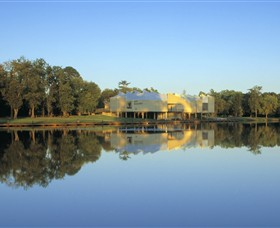 Benalla Art Gallery - St Kilda Accommodation