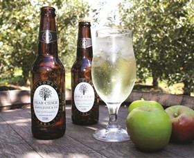 Punt Road Wines and Napoleon  Co Cider - St Kilda Accommodation