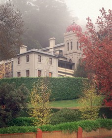 Convent Gallery Daylesford - St Kilda Accommodation