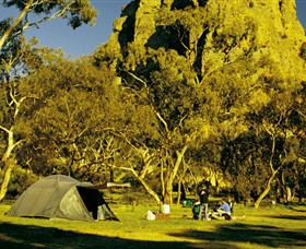 Mount Arapiles-Tooan State Park - St Kilda Accommodation