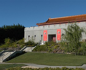 Gum San Chinese Heritage Centre - St Kilda Accommodation