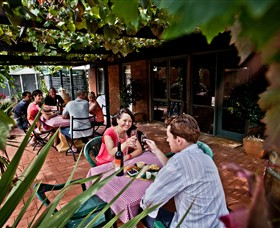 Barangaroo Boutique Wines - St Kilda Accommodation