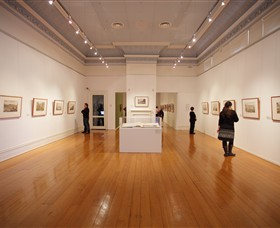 Ararat  Gallery TAMA - St Kilda Accommodation