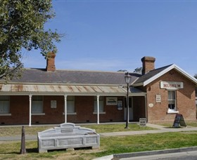 Echuca Historical Society Museum - St Kilda Accommodation