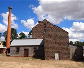 Andersons Mill Smeaton Historic Area - St Kilda Accommodation