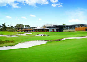 Peninsula Kingswood Country Golf Club - St Kilda Accommodation